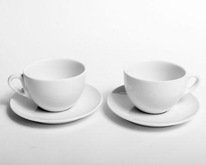 tazas café latte