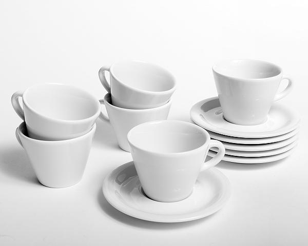 Tazas de caf para cafeter as servicio y refacciones for Tazas cafeteria