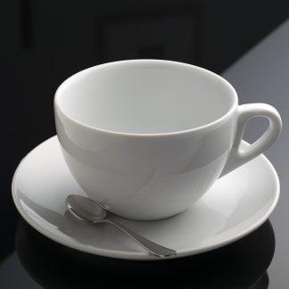 taza de café grande