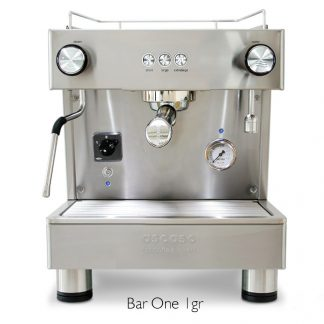 Cafetera profesional ASCASO