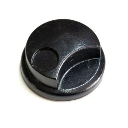 perilla para conmutador