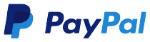 Pague con la tarjeta de crédito o débito con PayPal