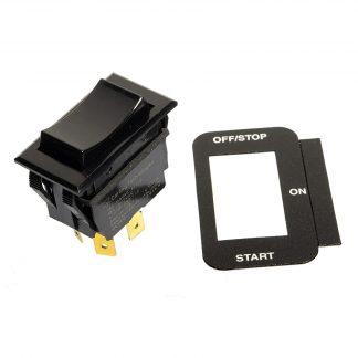 Interruptor de molino bunn G3