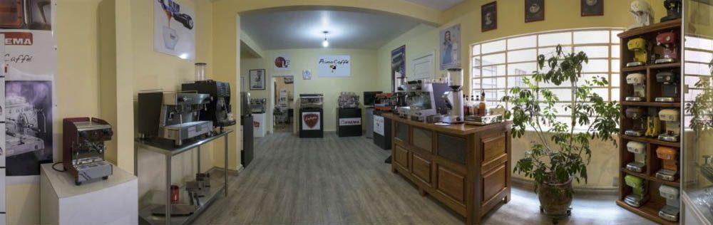 Cafeteras profesionales de primo café